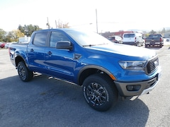 New 2019 Ford Ranger XLT Truck SuperCrew for Sale in Richfield Springs, NY