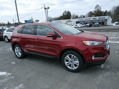 New 2020 Ford Edge SEL SUV for Sale in Richfield Springs, NY