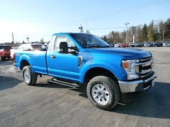 New 2020 Ford F-350 STX Truck Regular Cab for Sale in Richfield Springs, NY
