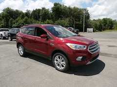 Used 2019 Ford Escape SEL SUV for Sale in Richfield Springs, NY