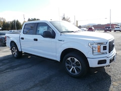 New 2019 Ford F-150 STX Truck SuperCrew Cab for Sale in Richfield Springs, NY