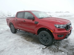 New 2020 Ford Ranger Truck SuperCrew for Sale in Richfield Springs, NY