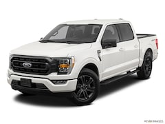 New 2021 Ford F-150 XLT Truck SuperCrew Cab for Sale in Richfield Springs, NY