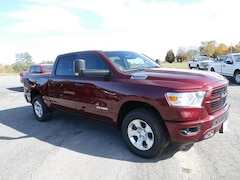 New 2020 Ram 1500 Big Horn/Lone Star Truck Crew Cab for Sale in Richfield Springs, NY