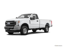 New 2020 Ford F-250 Truck Regular Cab for Sale in Richfield Springs, NY