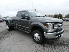 Used 2019 Ford F350 SD DUALLY for Sale in Richfield Springs, NY