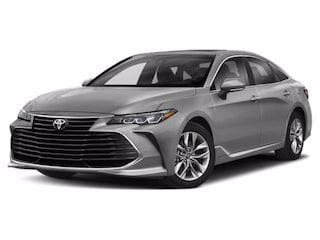 New 2020 Toyota Avalon Limited Sedan for sale in Brockton, MA