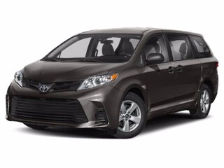 New 2020 Toyota Sienna Limited Premium 7 Passenger Van for sale in Brockton, MA