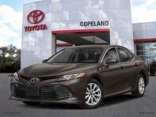 New 2019 Toyota Camry LE Sedan for sale in Brockton, MA