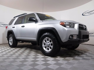 Used 2012 Toyota 4Runner Trail SUV for sale in Brockton, MA