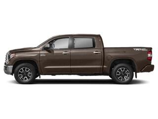 New 2020 Toyota Tundra 1794 5.7L V8 Truck CrewMax for sale in Brockton, MA