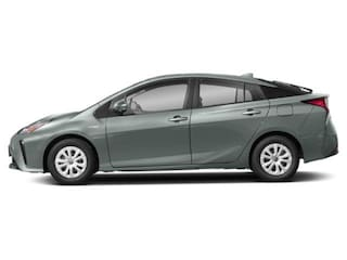 New 2019 Toyota Prius LE Hatchback for sale in Brockton, MA