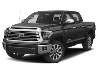 New 2020 Toyota Tundra Limited 5.7L V8 Truck CrewMax for sale in Brockton, MA