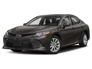 New 2020 Toyota Camry LE Sedan for sale in Brockton, MA