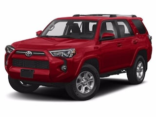 New 2021 Toyota 4Runner SR5 SUV for sale in Brockton, MA