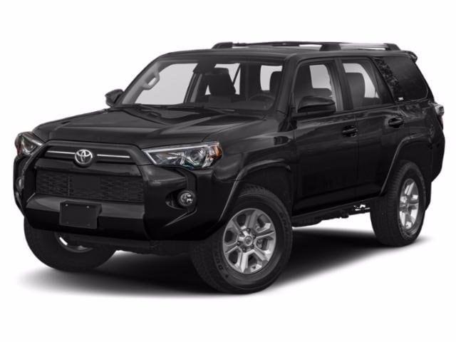New 2021 Toyota 4Runner SR5 Premium SUV for sale in Brockton, MA
