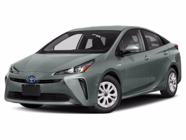 New 2021 Toyota Prius LE Hatchback for sale in Brockton, MA
