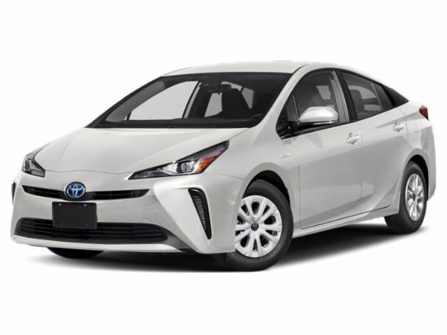 New 2021 Toyota Prius 20th Anniversary Edition Hatchback for sale in Brockton, MA