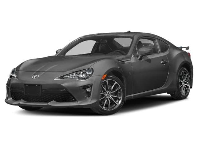 New 2020 Toyota 86 GT Coupe for sale in Brockton, MA