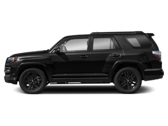 New 2020 Toyota 4Runner Nightshade SUV for sale in Brockton, MA