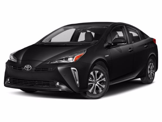 New 2021 Toyota Prius XLE Hatchback for sale in Brockton, MA