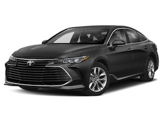 New 2020 Toyota Avalon XLE Sedan for sale in Brockton, MA