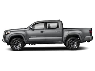 New 2019 Toyota Tacoma Limited V6 Truck Double Cab for sale in Brockton, MA