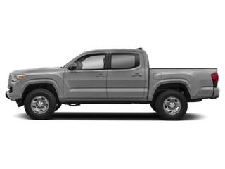 New 2019 Toyota Tacoma SR V6 Truck Double Cab for sale in Brockton, MA