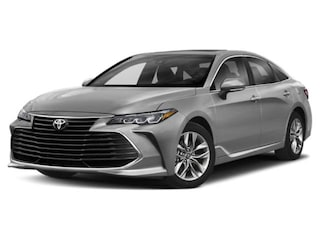 New 2020 Toyota Avalon Limited Sedan for sale in Brockton, MA