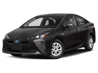 New 2020 Toyota Prius LE Hatchback for sale in Brockton, MA