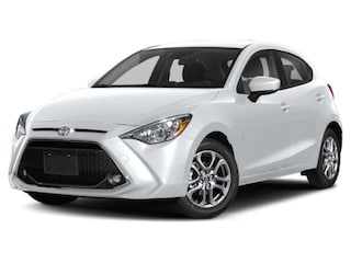 New 2020 Toyota Yaris LE Hatchback for sale in Brockton, MA
