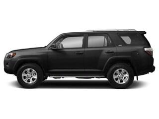New 2019 Toyota 4Runner SR5 SUV for sale in Brockton, MA