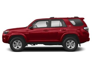 New 2020 Toyota 4Runner SR5 SUV for sale in Brockton, MA