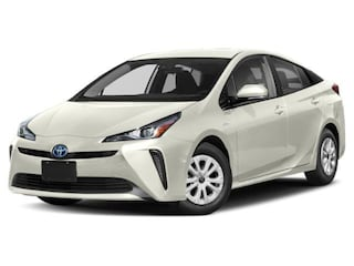 New 2020 Toyota Prius LE AWD-e Hatchback for sale in Brockton, MA