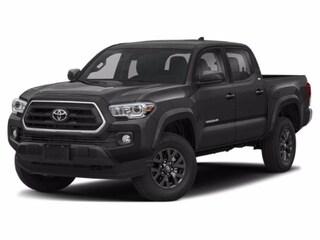 2021 Toyota Tacoma SR5 V6 Truck Double Cab