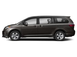 New 2020 Toyota Sienna LE 8 Passenger Van Passenger Van for sale in Brockton, MA
