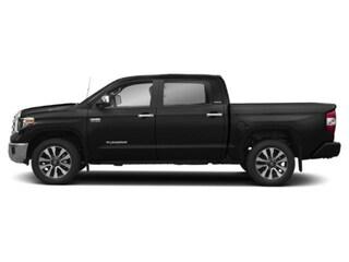 New 2020 Toyota Tundra Limited 5.7L V8 Truck CrewMax for sale in Brockton, MA