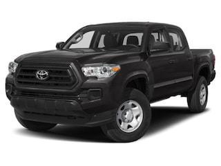 New 2020 Toyota Tacoma SR5 V6 Truck Double Cab for sale in Brockton, MA