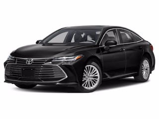New 2019 Toyota Avalon Limited Sedan for sale in Brockton, MA