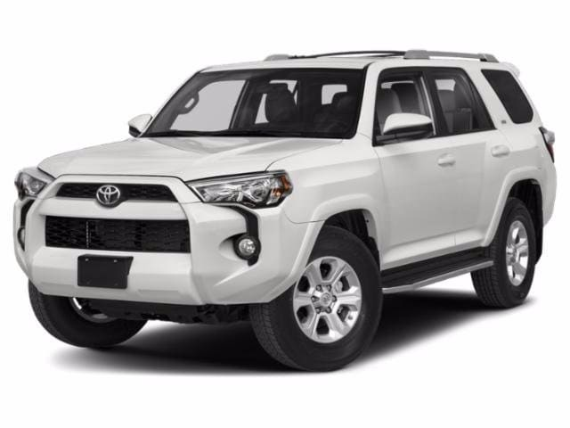Used 2018 Toyota 4Runner SR5 SUV for sale in Brockton, MA
