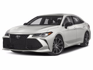 New 2021 Toyota Avalon Touring Sedan for sale in Brockton, MA