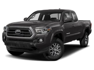 New 2020 Toyota Tacoma SR Truck Access Cab for sale in Brockton, MA