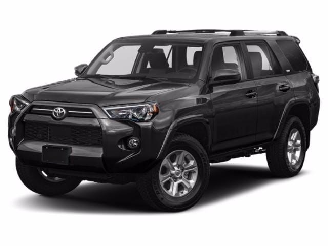New 2020 Toyota 4Runner SR5 SUV for sale in Brockton, MA