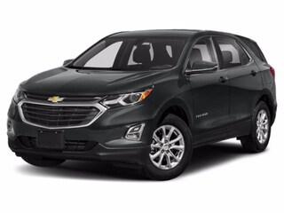 2018 Chevrolet Equinox LT SUV