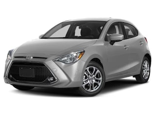 New 2020 Toyota Yaris XLE Hatchback for sale in Brockton, MA
