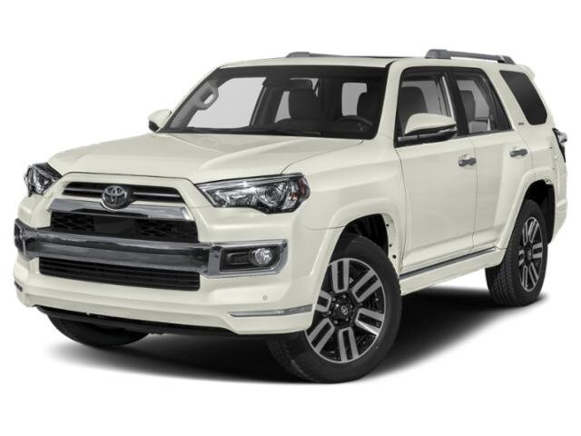 New 2020 Toyota 4Runner Limited SUV for sale in Brockton, MA