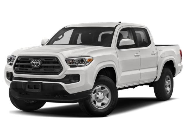 2019 Toyota Tacoma SR5 V6 Truck Double Cab