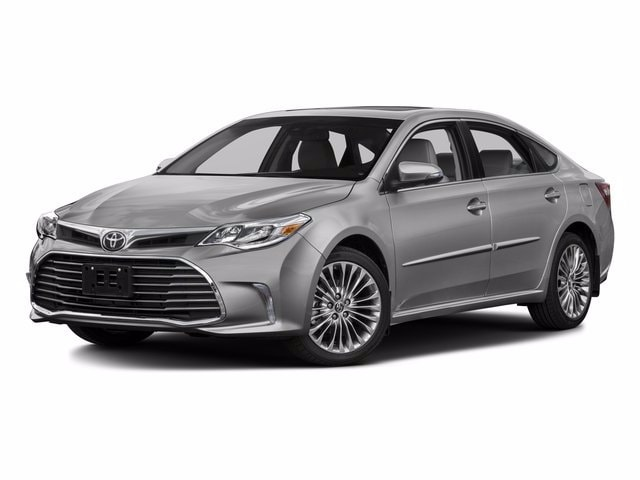 Used 2017 Toyota Avalon Limited Sedan for sale in Brockton, MA