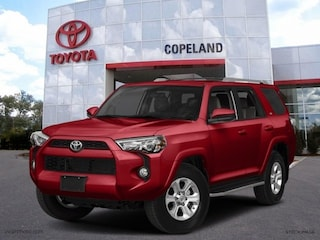 New 2018 Toyota 4Runner SR5 SUV for sale in Brockton, MA
