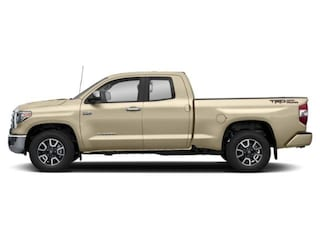 New 2020 Toyota Tundra Limited 5.7L V8 Truck Double Cab for sale in Brockton, MA